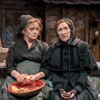 BWW Review: FIDDLER ON THE ROOF, Playhouse Theatre Photo