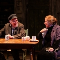 BWW Review: OUTSIDE MULLINGAR at Berkshire Theatre Group Charms Audiences with a Deli Photo