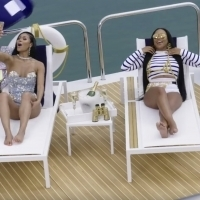 VIDEO: VH1 Shares The Making Of GIRLS CRUISE Clip