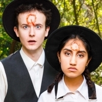CHILDREN OF THE QUORN Mixes Sketches And Seances At The Fringe Photo