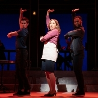 BWW Review: Encores! Off-Center Turns WORKING Into A Tribute To New York City Center's Employees