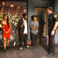BWW Review: SCRAPS Examines the Aftermath of Racially-Motivated Violence on Those Lef Photo