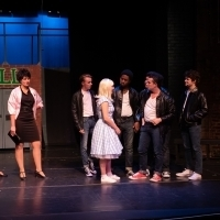 Photo Coverage: First look at Imagine Productions' GREASE Photos