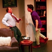 BWW Review: THE GOAT, OR WHO IS SYLVIA? at The Liminal Playhouse Photo