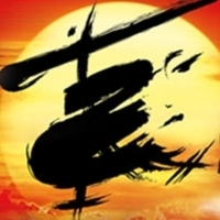 BWW Contest: Win Two Tickets To MISS SAIGON at the Hollywood Pantages Theatre!