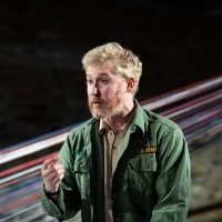 BWW Review: RADIO, Arcola Theatre Photo