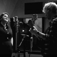 VIDEO: Ed Sheeran Performs 'Best Part of Me' Live with YEBBA at Abbey Road Studios