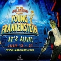 BWW Review: Eight O'Clock Theatre Puts on the Ritz with Mel Brooks' YOUNG FRANKENSTEI Photo