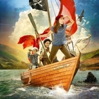 SWALLOWS & AMAZONS Comes to York Theatre Royal Photo