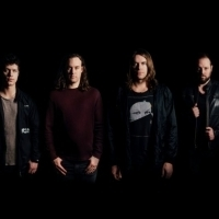 Oh, Sleeper Releases New Album BLOODIED/UNBOWED via Solid State Records