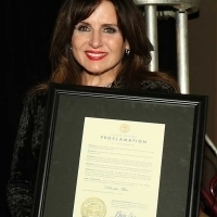 Deborah Allen Surprised With Proclamation From Tennessee Governor Bill Lee Celebrating 40 Years In Music