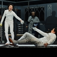 BWW Review & Interview: HAMLET speaks in Japanese at Theatre Cocoon