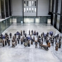 BBC SYMPHONY ORCHESTRA CHINA 2019 to Plat at Tianjin Concert Hall
