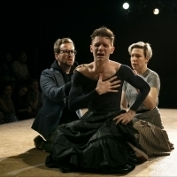 Photo Flash: More Photos from MCC's MOSCOW MOSCOW MOSCOW MOSCOW MOSCOW MOSCOW! Photo