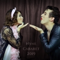 BWW Review: NYNE'S CABARET A DAZZLING, CAUTIONARY TALE at Portico Photo