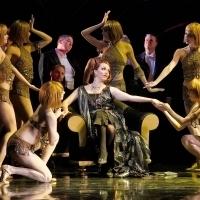 Review Roundup: What Did The Critics Think of LA TRAVIATA at LA Opera? Photo