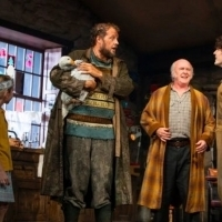 THE FERRYMAN Recoups on Broadway