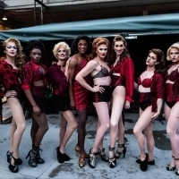 BWW Exclusive: Go Behind The Scenes of KINKY BOOTS at The Muny - Part One! Photo