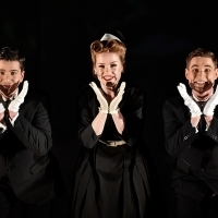 BWW Review: A DINNER ENGAGEMENT/TROUBLE IN TAHITI, Royal College Of Music Photo