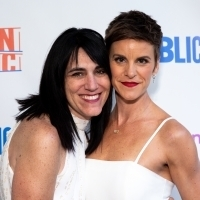 Photo Coverage: Ladies Unite at WOMEN OF THE PUBLIC Gala Photo
