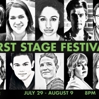 The Drama League Launches FIRST STAGE FESTIVAL This Summer Photo