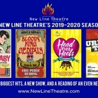 Casting Announced For New Line Theatre's 29th Season!