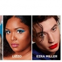 Ezra Miller, Joey King, Lizzo Announced as Urban Decay's Global Citizens