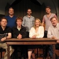 East Lynne Theater Company Presents THE RAINMAKER