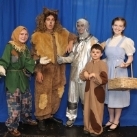 THE WIZARD OF OZ Announced At Sutter Street Theatre