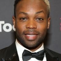 Todrick Hall and Shoshana Bean Will Host Pride Karaoke at WAITRESS Photo