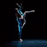 Barak Ballet Performs Its June Concert Series, New Repertoire, At The Broad Stage Photo