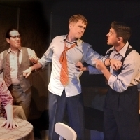 BWW Review: DEATH OF A SALESMAN at Ruskin Group Theatre Photo