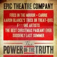 Epic Theatre Company Announces Extraordinary Eighth Season Photo