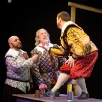 BWW Review: Recommended Viewing (and reading): THE BOOK OF WILL Delights at Austin Playhouse