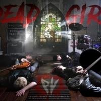 Pop-Punk Alt Rockers Pushing Veronica Share DEAD GIRL Music Video & Single Photo