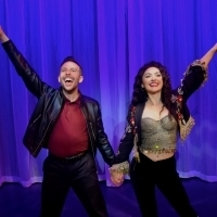 BWW Review: ON YOUR FEET, Gloria Estefan's Story of Glory, at Westchester Broadway Th Photo