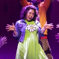 BE MORE CHILL Celebrates A Milestone For Asian Representation On Stage! Photo