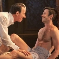 Photo Flash: First Look at the World Premiere of McNally's IMMORTAL LONGINGS Photos