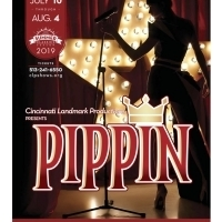 PIPPIN Opens At The Warsaw Federal Incline Theater