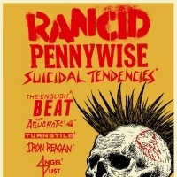Rancid Announce Tour Dates Featuring Pennywise and Special Guests