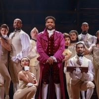 BWW Review: HAMILTON at Broadway In Louisville Photo