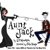 New LGBT Comedy AUNT JACK Offers Pride Month Discount