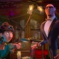 VIDEO: Will Smith, Tom Holland Star in the Trailer for SPIES IN DISGUISE Video