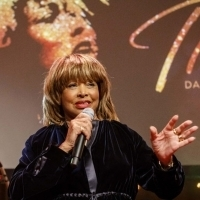 Tina Turner to Enter Memphis Music Hall of Fame