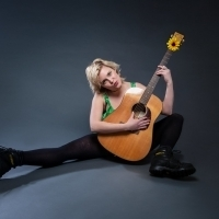 Tessa Skara ROCK GODDESS Announced At Union Hall 6/23 Photo
