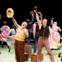 Photo Flash: OKLAHOMA! At North Shore Music Theatre Photo