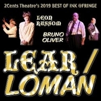 2Cents Theatre Group Presents LEAR/LOMAN At The 2019 Hollywood Fringe Festival Photo