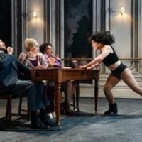 BWW Review: FLASHDANCE at Operaen KBH