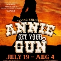 Lauren Imhoff, Director of ANNIE GET YOUR GUN at Mill Town Players