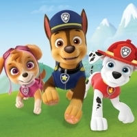 PAW PATROL LIVE! RACE TO THE RESCUE Comes to Louisville Photo